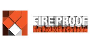 Fire Proof Logo